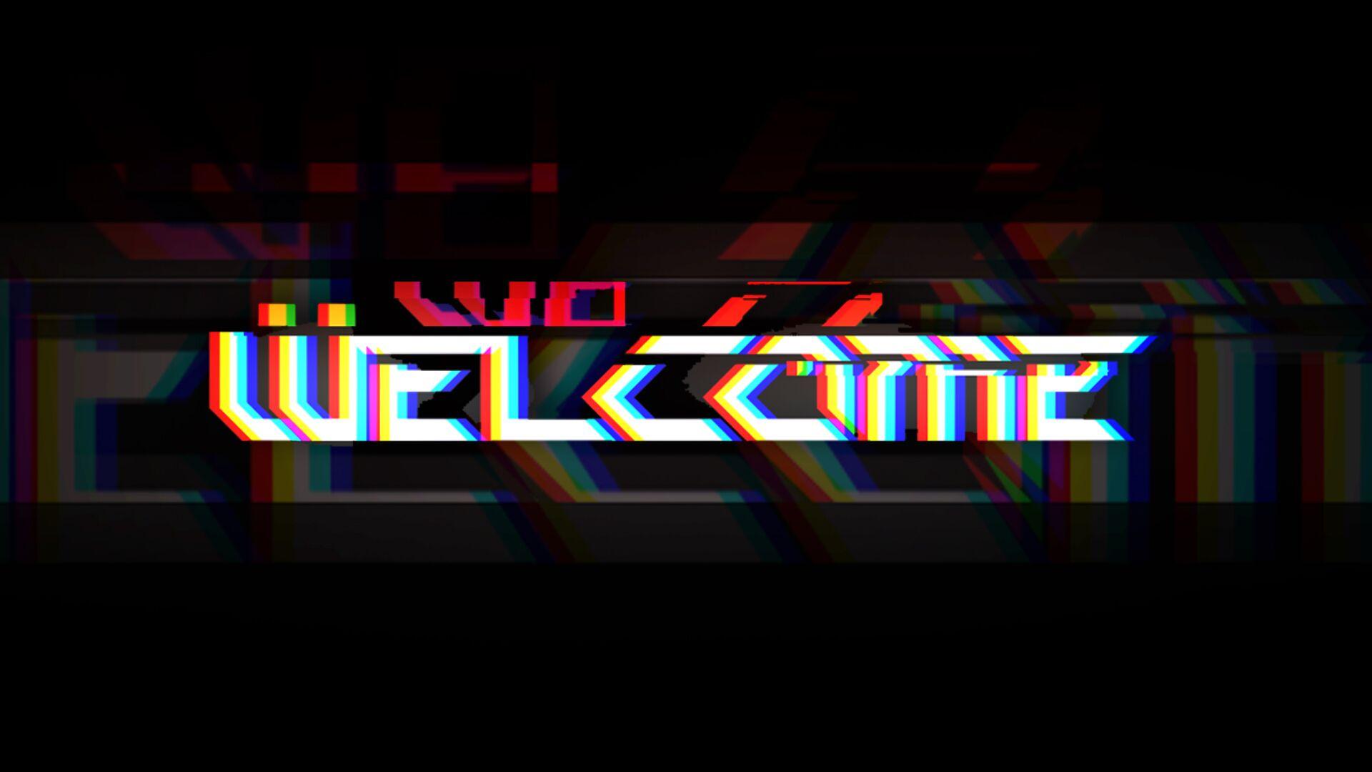 CyberPix Welcomel Banner