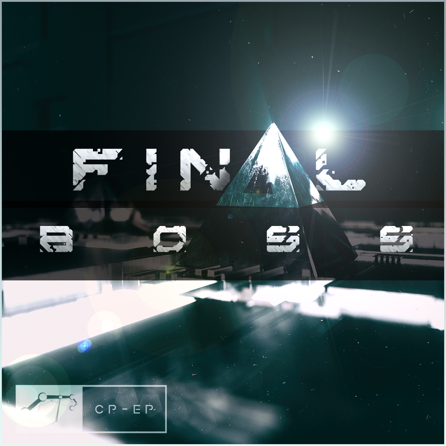 Escvped & Polar shock - Final boss