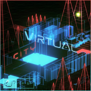 Cypix - Virtual city