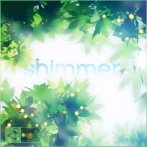 Warptech - Shimmer