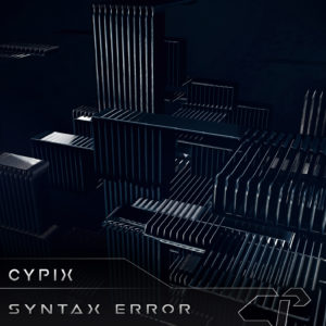 Cypix - Syntax error