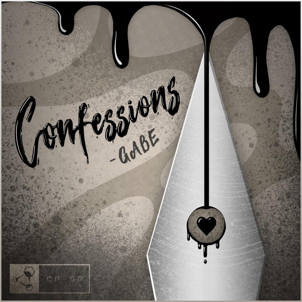 Gabe Llano - Confessions