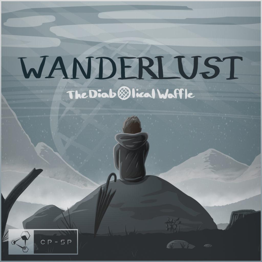 TheDiabolicalWaffle - Wanderlust