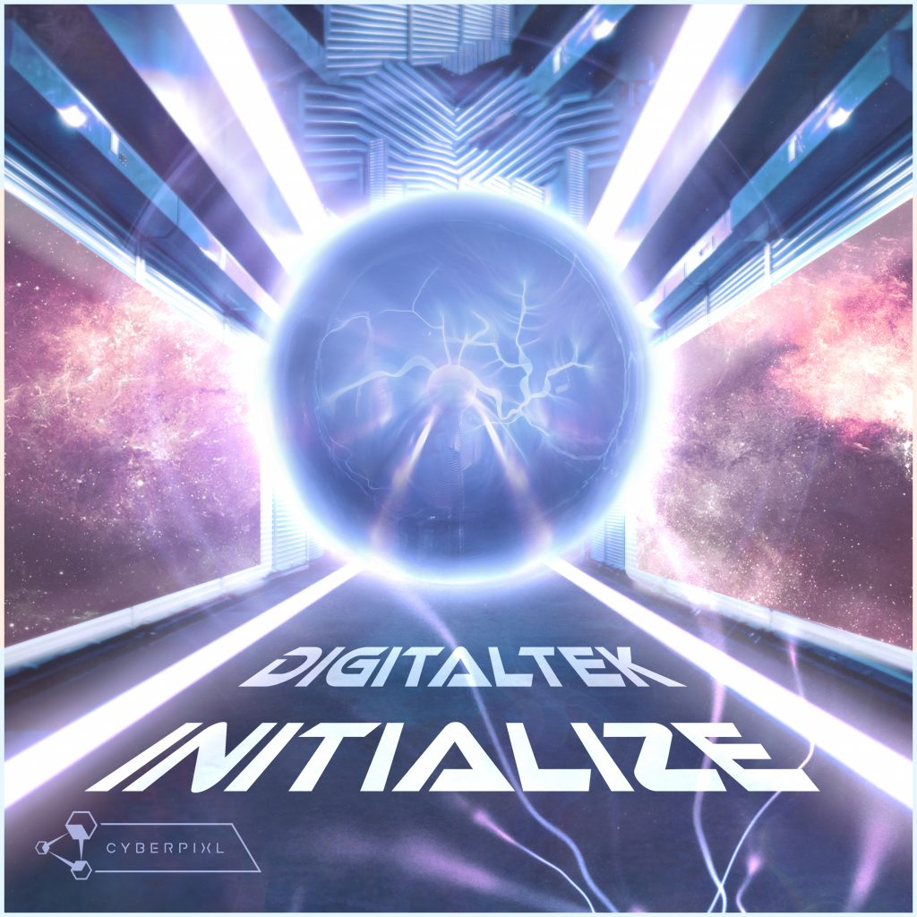 DigitalTek - Initialize