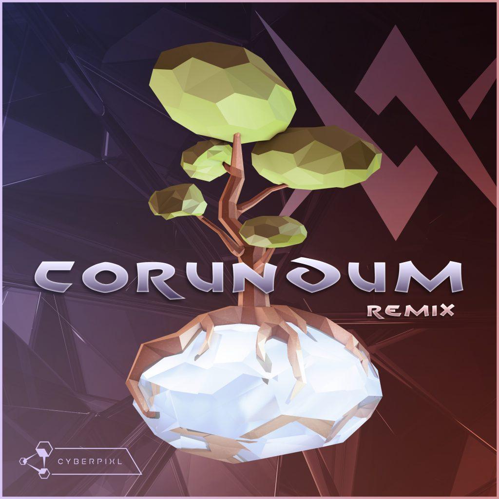 Hieme - Corundum (White Monster Remix)